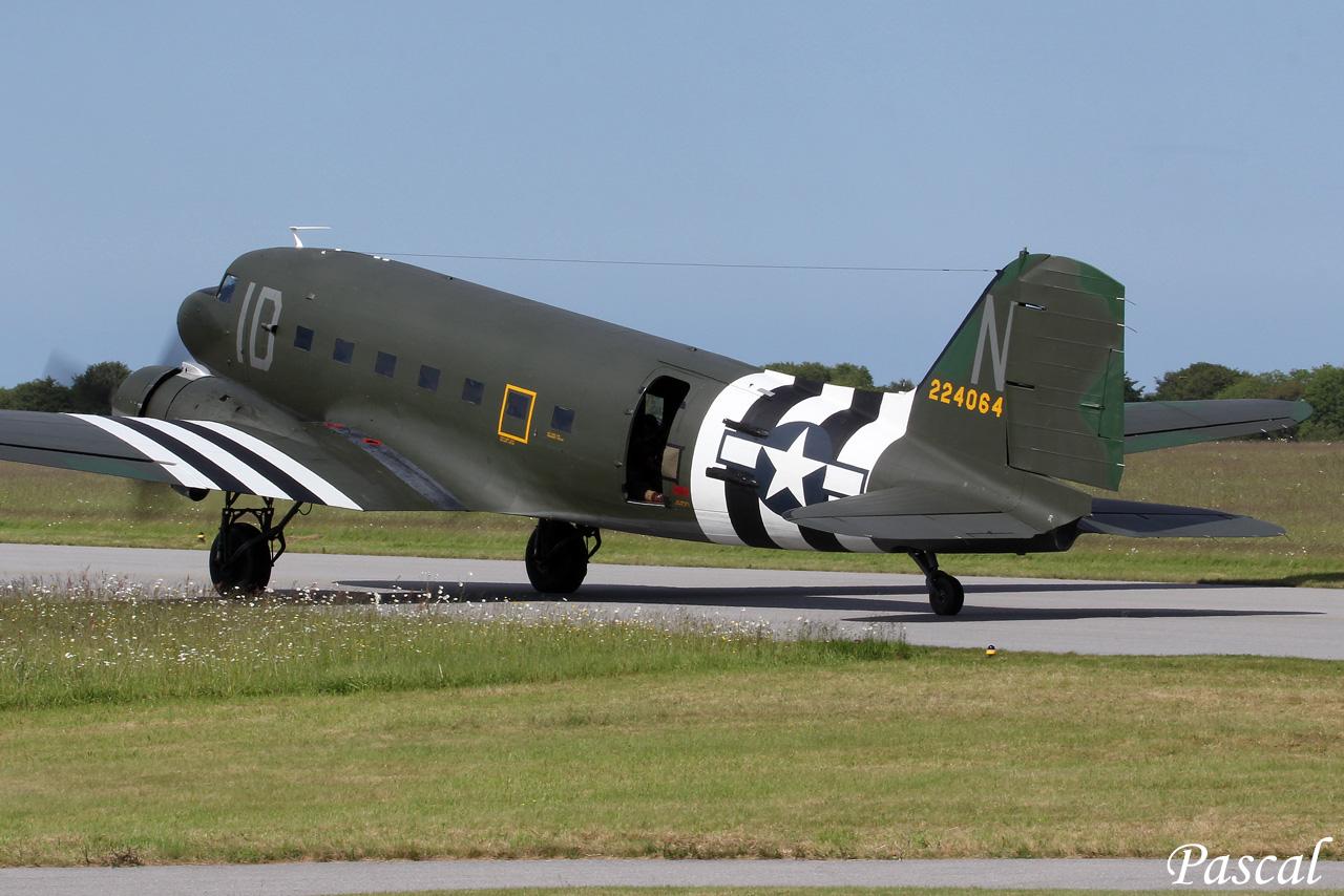75ème Anniversaire du D-Day en Normandie 2019 Ch105-copie-461fcd7