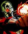 Univers Batman vous Attend ! Deadshot-447a954