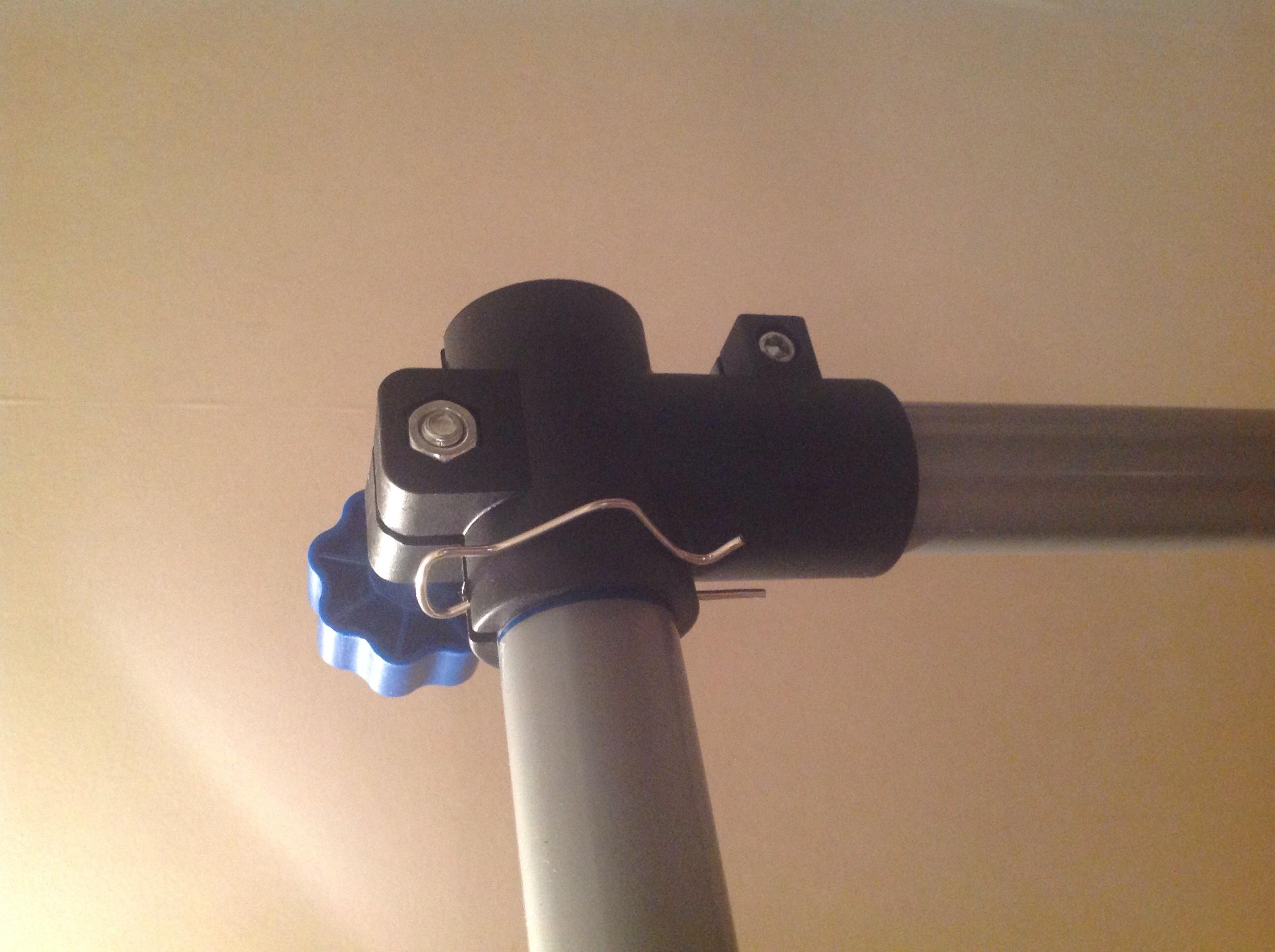 pied d'atelier pour vélo  Image-456fd40