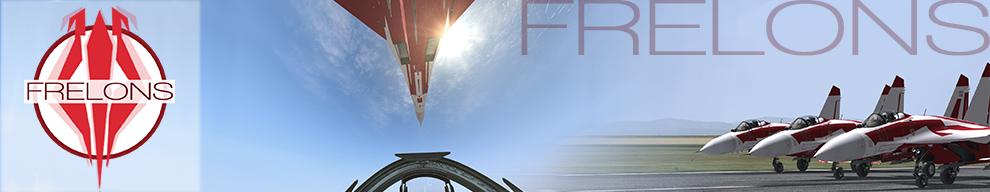 FORUM LES FRELONS - Voltige aérienne Index du Forum