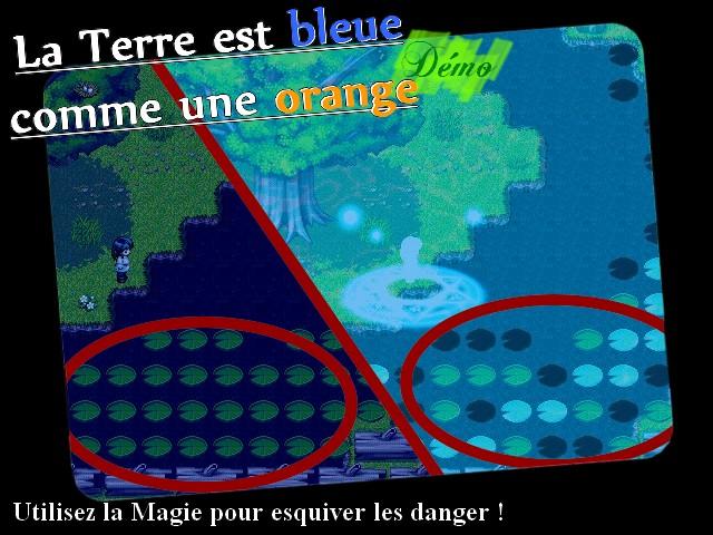 La Terre est bleue comme une orange - Démo Jour 1 S5-46c95bc