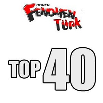 Fenomen T�rk - Orjinal Top 40 Listesi (01 Ekim 2014)