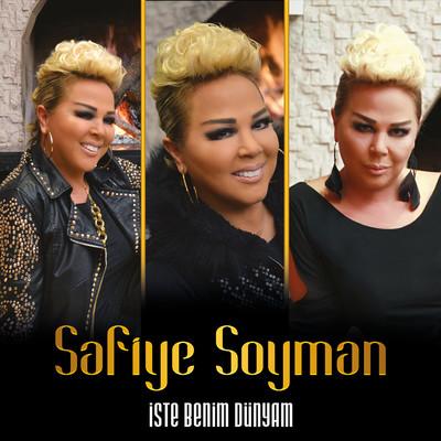 Safiye Soyman - ��te Benim D�nyam (2014) 320 Kbps Alb�m indir
